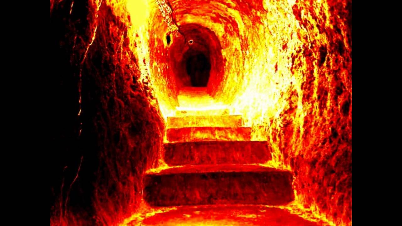 дорога в ад