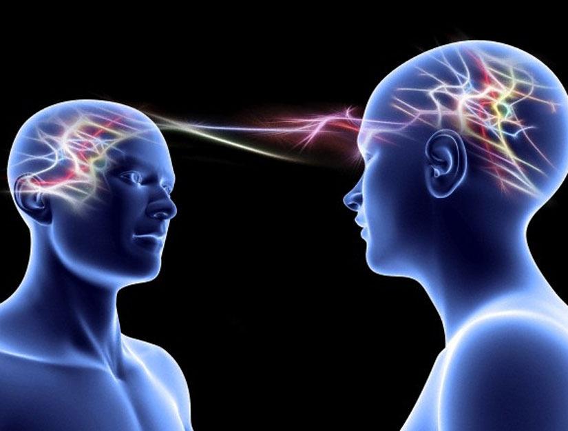 как спомощью телепатии вынудить человека мыслить осебе