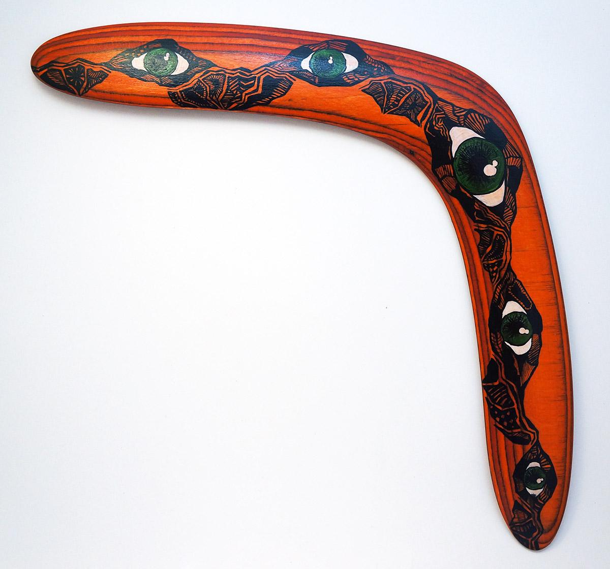 Boomerang-13-game-art-australia
